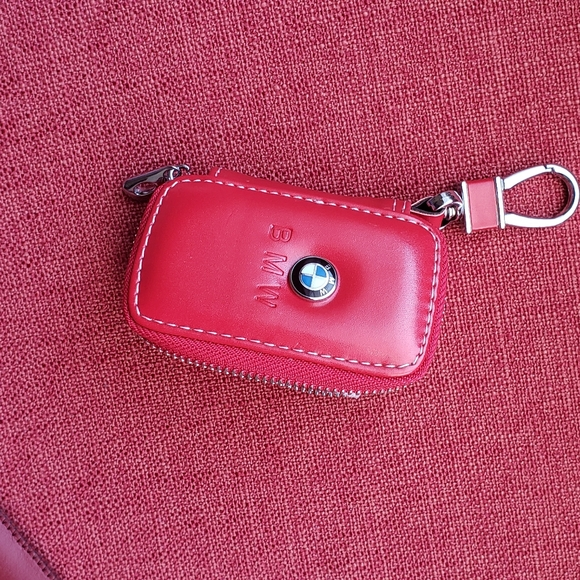 Brand new BMW key fob case